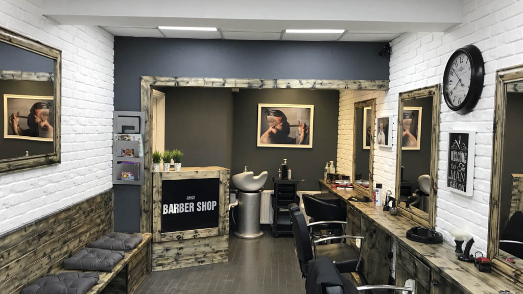 Annas_Barber_Shop #2