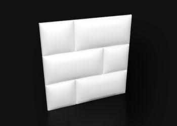 Decortena Styropianowe Panele Dekoracyjne 3d
